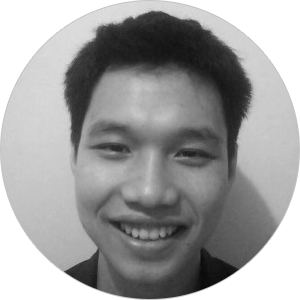 Ahmad Dewanto Choirul Huda