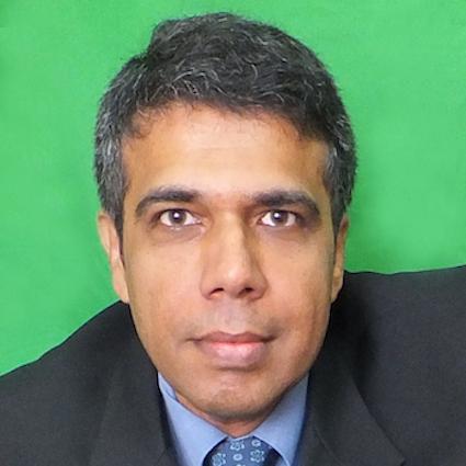 BG (Retd) Richard Christopher Pereira