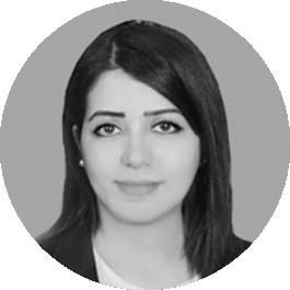 Esra Hatemi