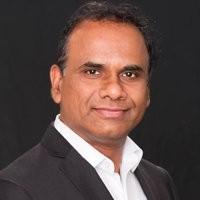 Mr. Jagadeshwar Porandla