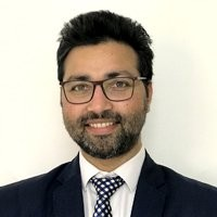 Mr. Naviin Kapoor