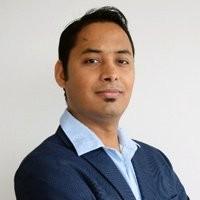 Mr. Pankaj Gupta
