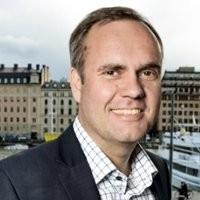 Mr. Stefan Bergström