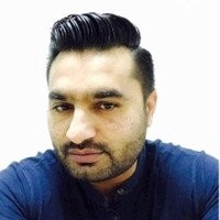 Mr. Zahid Imran