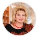 Natalia Kanivets