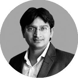 Pranav Bhatia