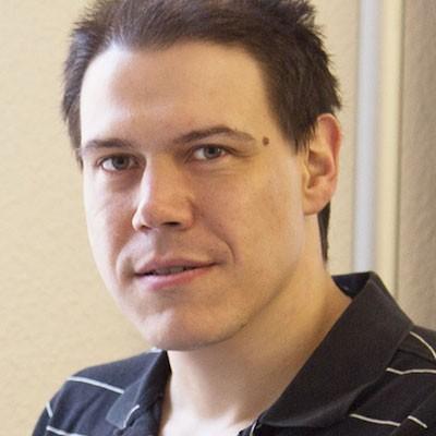 Tobias Schnorr