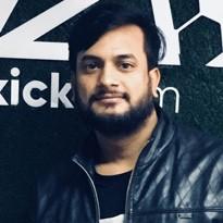 Vivek Giri