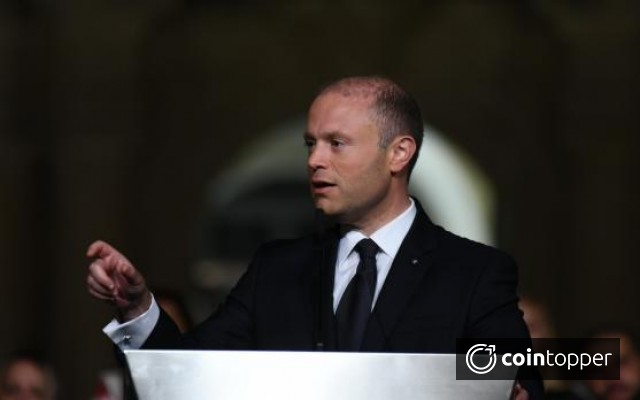 A Group of Scammers Impersonated The Prime Minister of Malta, Joseph Muscat In Bitcoin Scam