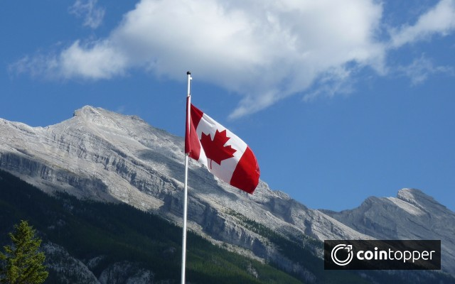 Canadian Government Body Builds An Ethereum Blockchain Explorer