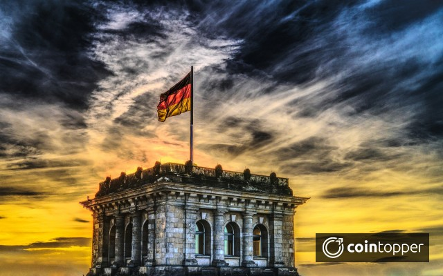 Good News for Crypto: Germany To Consider Launching An Independent Payment System Free Of The US