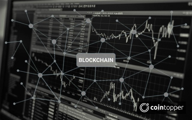 How Blockchain Technology will help revolutionize the Stock Market?