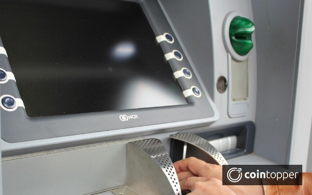 Kenya Launches Its First Bitcoin ATM, Making It The First In East Africa