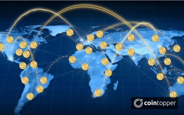 List of Top Cryptocurrency and ICO supportive Countries in the World
