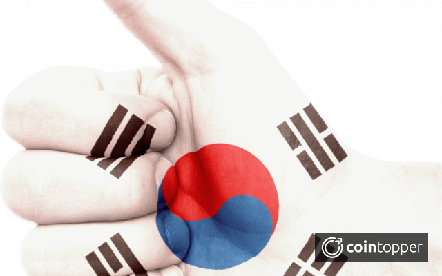 South Korea, finally plans to legitimize ICOs