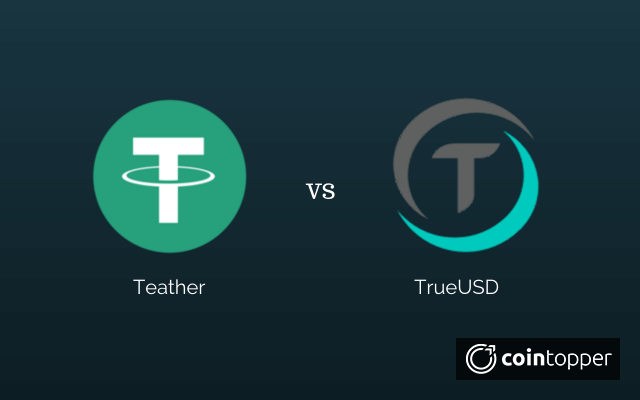 Tether(USDT) Vs TrueUSD(TUSD): Which Stablecoin Is Better?