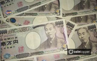 Chinese $1 Billion Blockchain Fund To Raise $13 Million For Japanese Yen Stablecoin