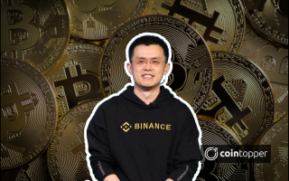"ICOs - Not Just ""Good-to-Have,"" But Necessary - says CZ, the CEO of Binance."