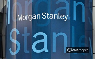 Morgan Stanley Plans To Offer Bitcoin Swaps To Its Clients