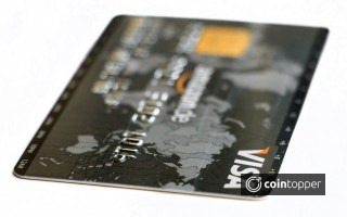 News: Crypto.com Launches Cryptocurrency Enabled Visa Card