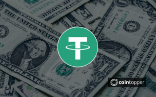 What is Tether - USDT and how it can help you save yourself during crypto bear market?