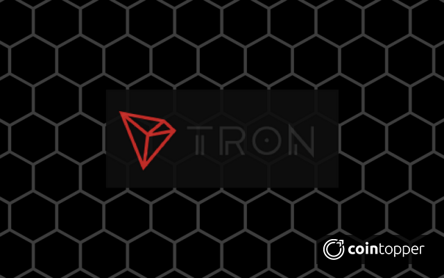 Tron Updates Investors With TVM Activation and Other Announcements