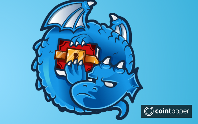 What is Dragonchain(DRGN) Coin? - Everything you need to know