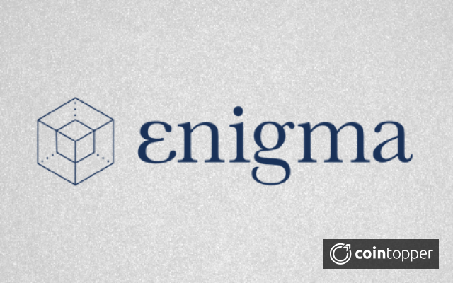 What is Enigma(ENG) Coin? - Everything you need to know