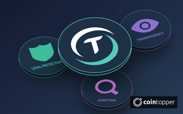 What is TrueUSD(TUSD) Coin? - Everything you need to know