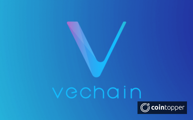 What is VeChain(VET) Coin? - Everything you need to know