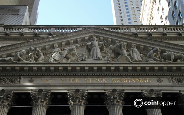 World's Biggest Stock Exchange Operator ICE To Launch A Bitcoin Market